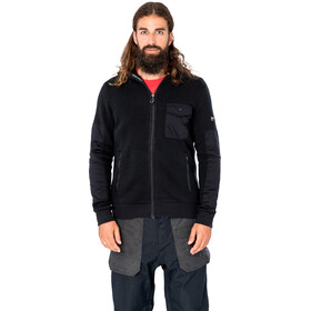 super.natural Compound Techno Jacket Men, jet black